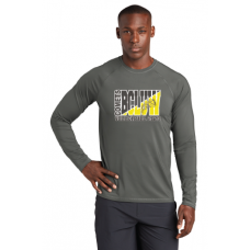 Sport Teck Long sleeve Volleyball